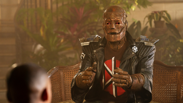 Doom Patrol Episode 7 Recap