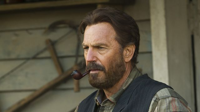 10 best Kevin Costner roles