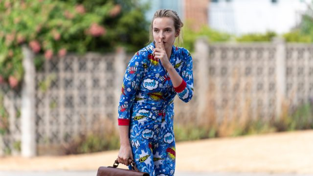 Killing Eve Season 2 Sneak Peek: Villanelle Meets a New Friend