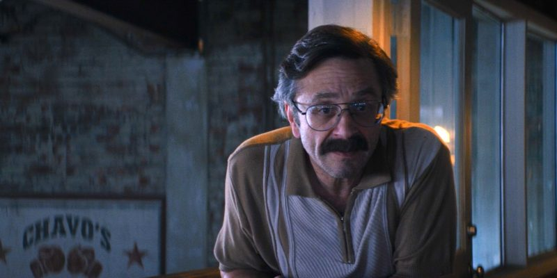 Joker: Marc Maron praises Todd Phillips