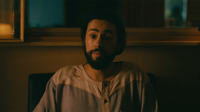Hulu Debuts First Trailer For Comedy Series Ramy