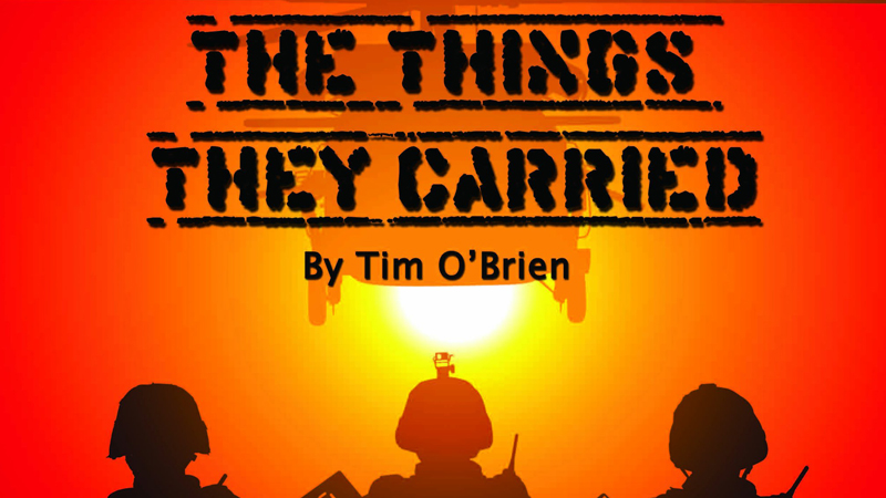 The Things They Carried lands Rupert Sanders