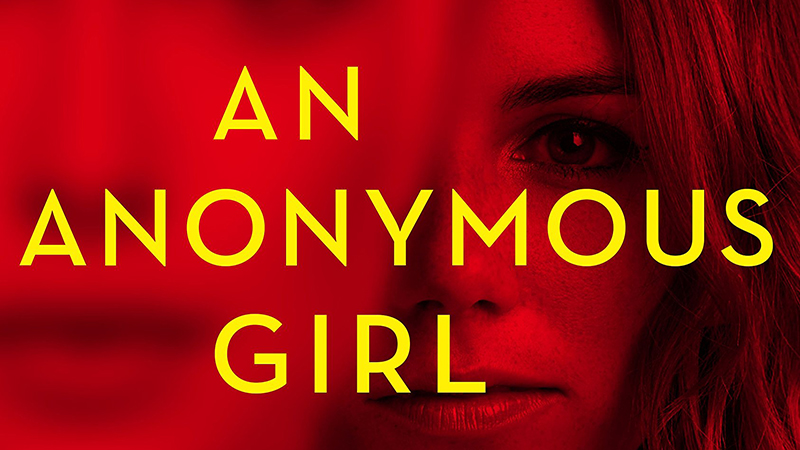 An Anonymous Girl Series Adaptation Being Developed at USA Network