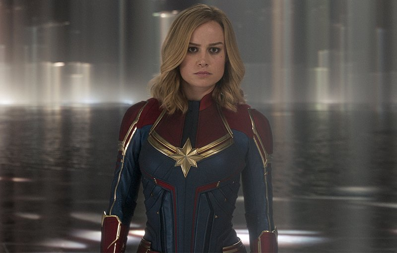 Original Captain Marvel Ending Revealed by Film's Editor
