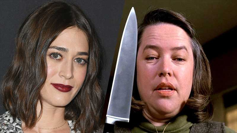Lizzy Caplan to Star as Misery's Annie Wilkes in Castle Rock Season 2