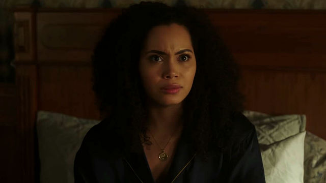 Charmed Season 1 Episode 16 Recap