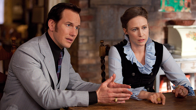 The Conjuring 3 Scheduled to Begin Filming This June