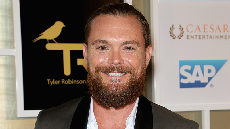 Clayne Crawford Returning to TV in Hulu's Into the Dark Horror Series