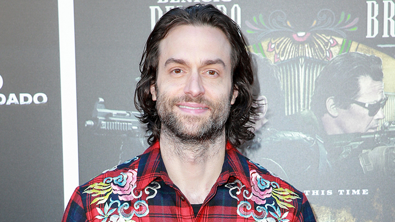 Netflix's You Season 2 Adds Chris D'Elia in Recurring Role