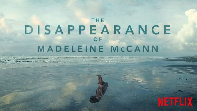 Netflix's Disappearance of Madeleine McCann Doc Debuts Tomorrow!