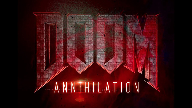Doom: Annihilation Trailer: It's Not a Game Anymore