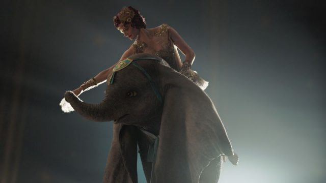 New Dumbo Sneak Peek: A Legend Comes to Life