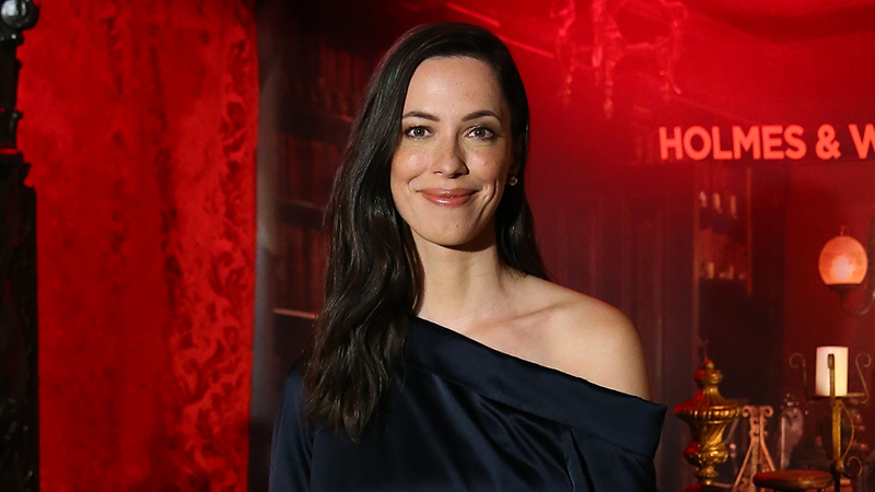 Amazon's Tales From the Loop Adds Rebecca Hall as Lead