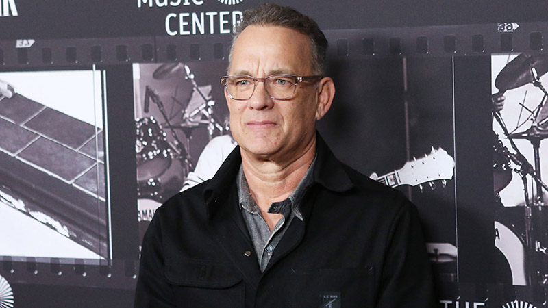 Tom Hanks to Play Elvis Presley's Manager in Baz Luhrmann's Next Film