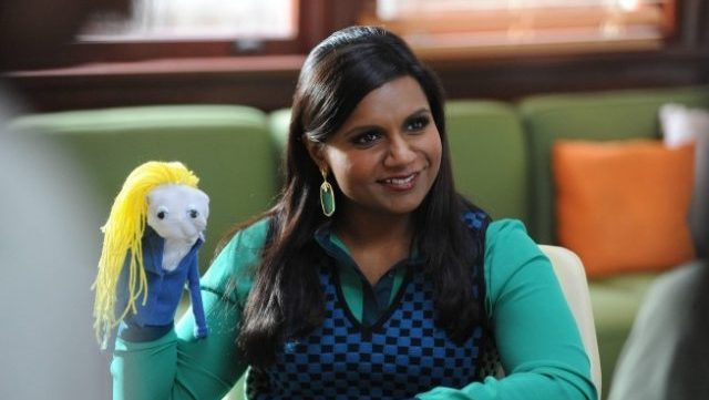 Mindy Kaling's Coming-of-Age Comedy Gets Series Order at Netflix
