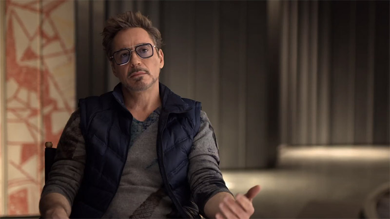 Avengers Endgame Featurette: 'Imagine If for the First Time Our Heroes All Lost'