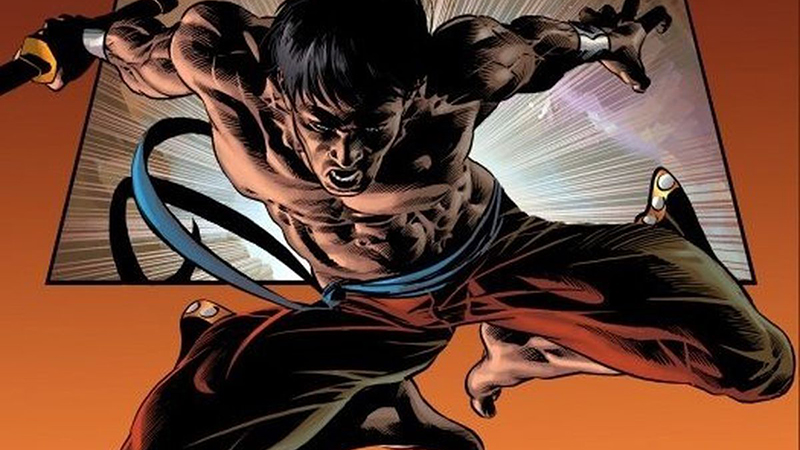 Shang-Chi: Marvel Studios Setting Destin Daniel Cretton to Direct