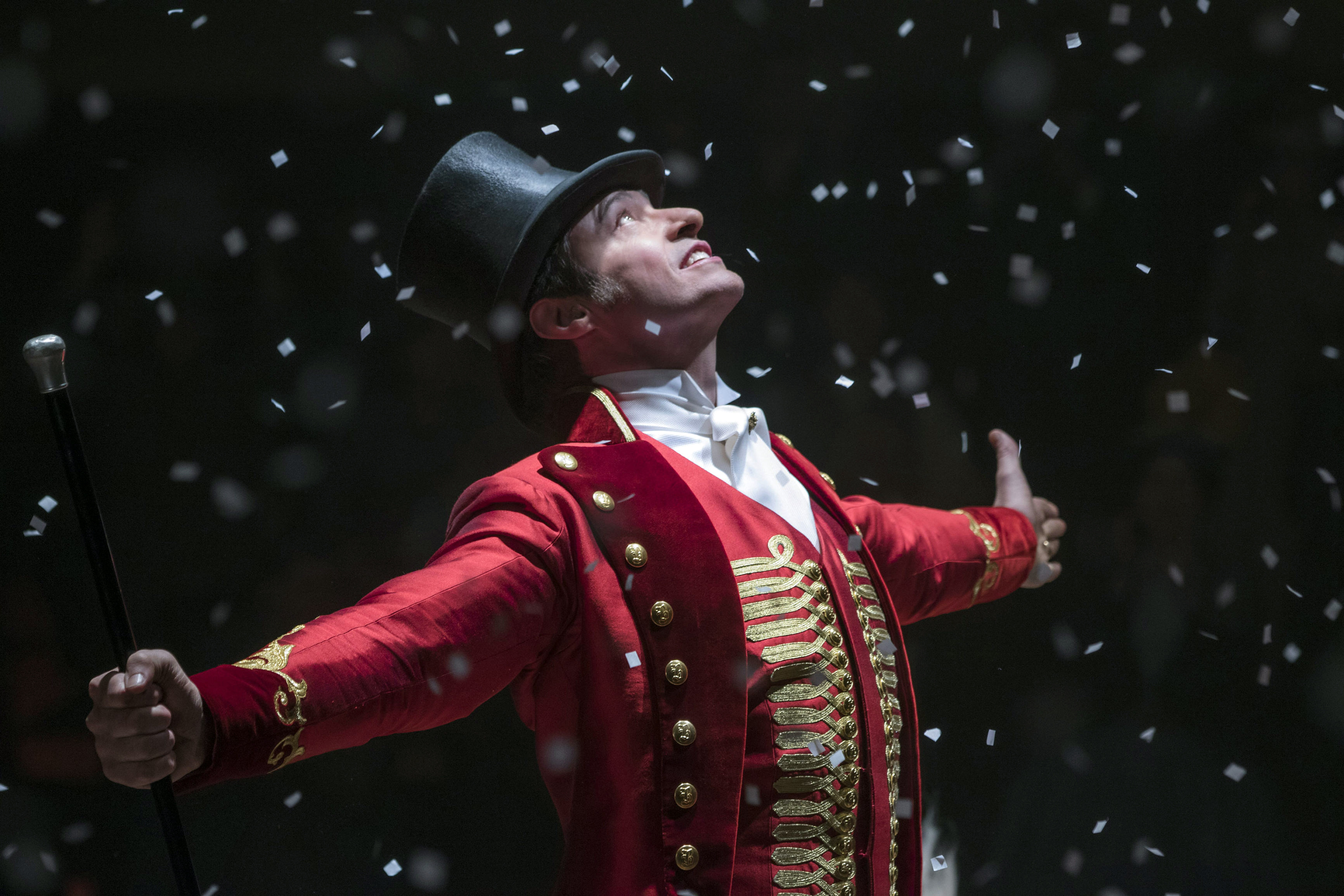 5 Reasons Why: The Greatest Showman is The Greatest Musical