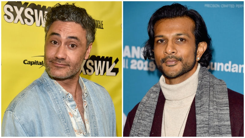 Free Guy Adds Taika Waititi and Utkarsh Ambudkar