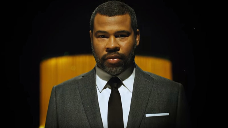 Extended Trailer For Jordan Peele's 'Twilight Zone' Highlights All-Star Cast