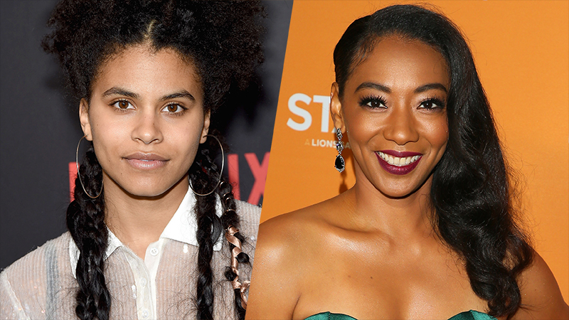 Zazie Beetz & Betty Gabriel Join The Twilight Zone for CBS All Access