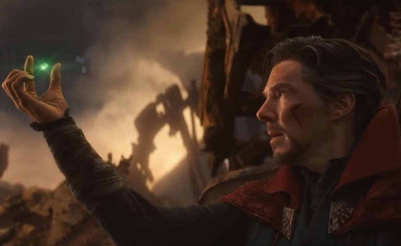 How Could Endgame Effect Doctor Strange 2?