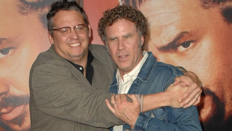 Will Ferrell and Adam McKay End Their Longtime Partnership