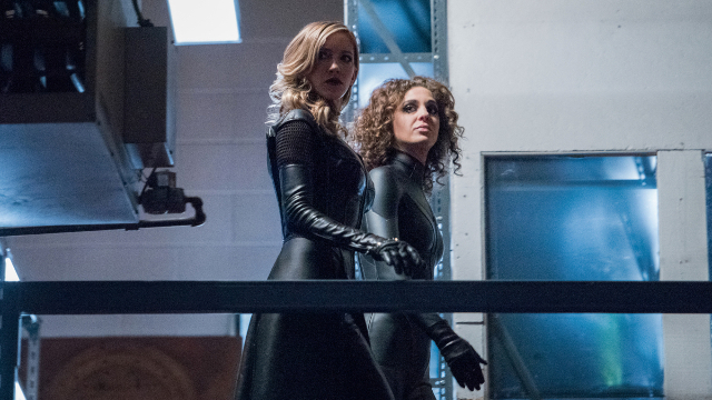 Arrow Season 7 Episode 18 Recap