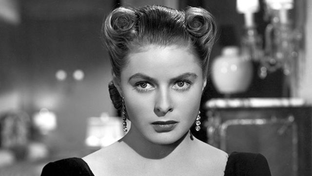 10 best ingrid bergman movies