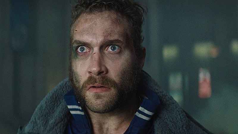 Jai Courtney Reveals How He Learned He Would Be In The Suicide Squad