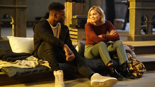 Cloak and Dagger Season 2 Episode 1