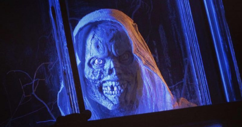 Greg Nicotero talks Creepshow