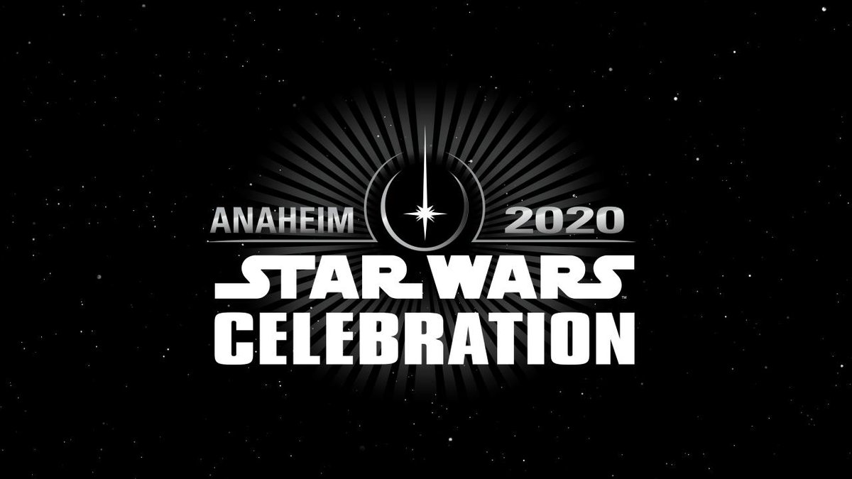 Star Wars Celebration Returning to Anaheim for 2020