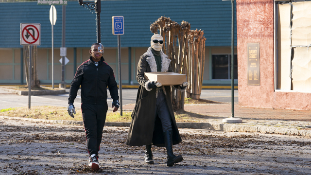 Doom Patrol Episode 8 Recap