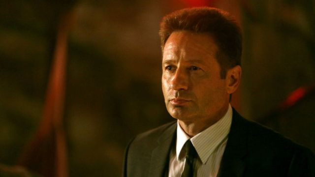 5 best david duchovny movies