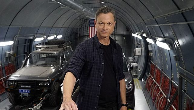 Gary Sinise Joins New Drama Movie Good Joe Bell