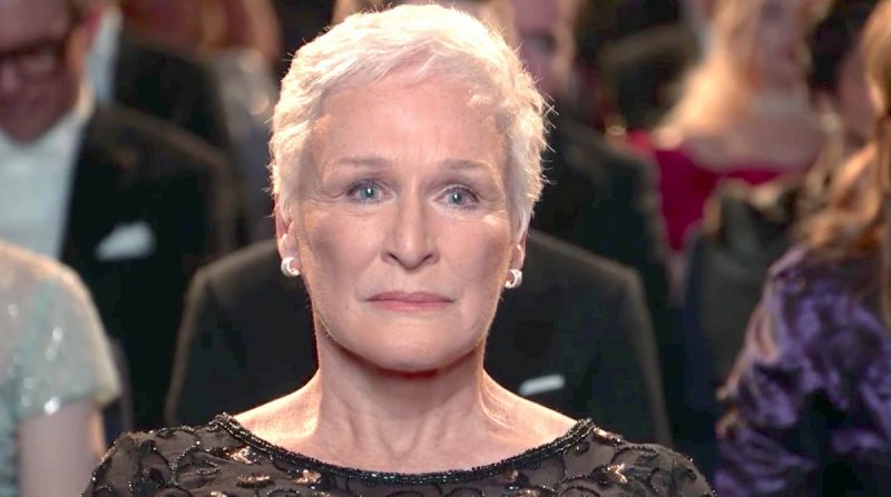 Hillbilly Elegy casts Glenn Close