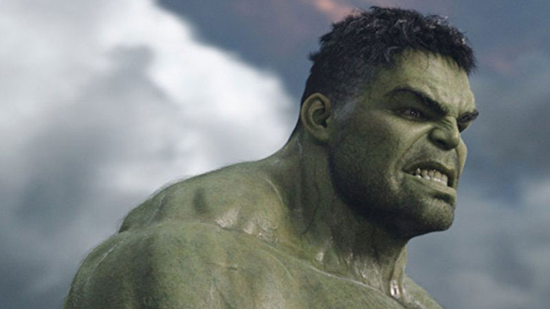 Mark Ruffalo didn't know Hulk survived