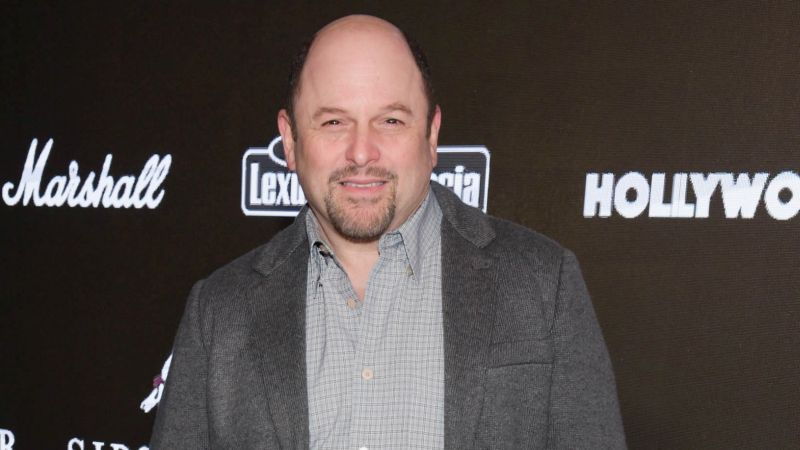 Jason Alexander Returning To TV For Comedy Pilot Richard Lovely