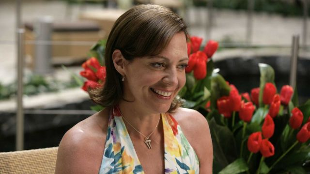 10 best Allison Janney movies