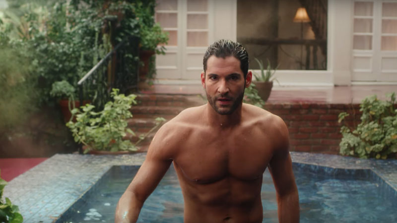 Lucifer season 4 teaser