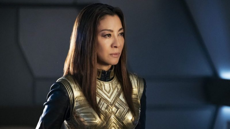 Avatar sequels land Michelle Yeoh