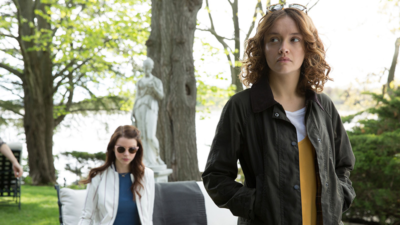 Olivia Cooke Signs On For Scott Free's Naked Singularity