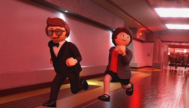 Let Adventure Lead You Home in International Playmobil: The Movie Trailer