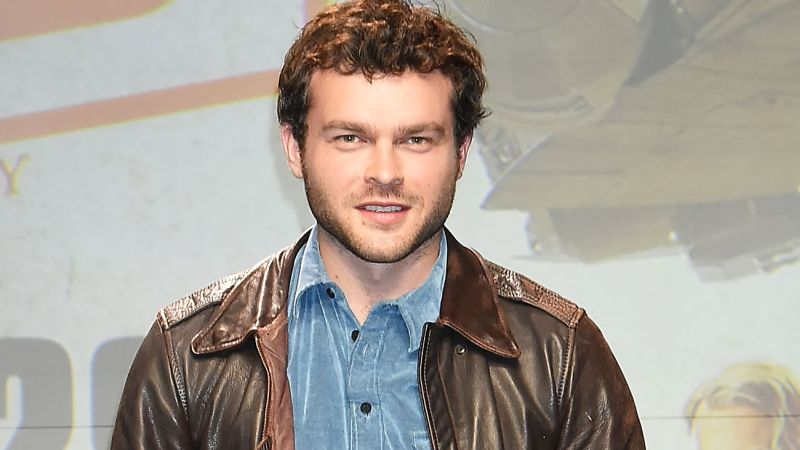 Brave New World TV Series Enlists Solo Star Alden Ehrenreich
