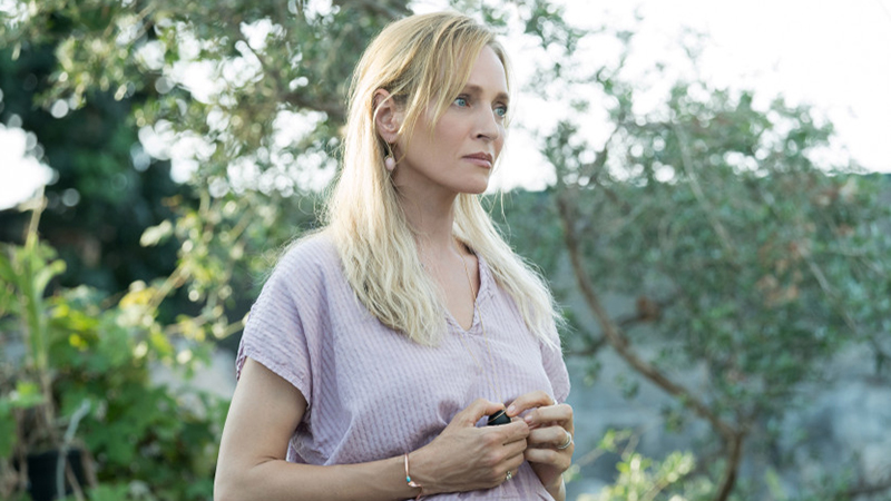 Mandatory Streamers: Uma Thurman Embraces Small Screen Horror in Chambers