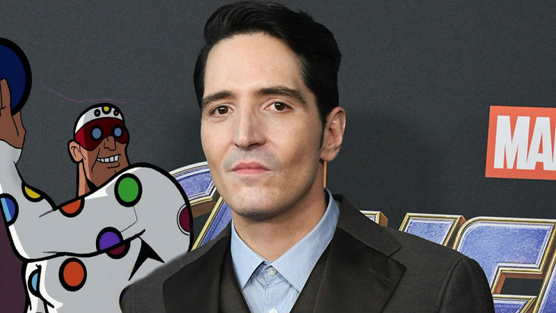 David Dastmalchian to Play the Polka-Dot Man in The Suicide Squad