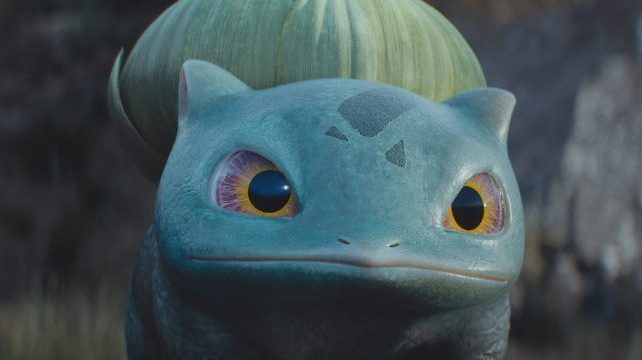 New Detective Pikachu movie trailer is overflowing with cute Pokemon