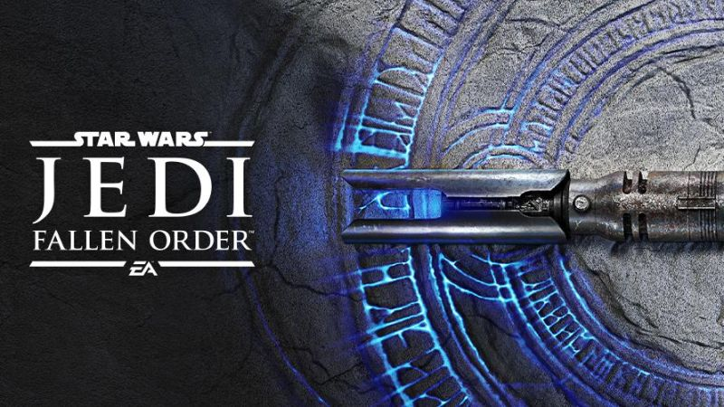 Watch the Star Wars Jedi: Fallen Order Panel Livestream!