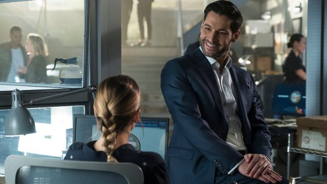 Fans' Campaign Petition Won't Save Lucifer for Another Season